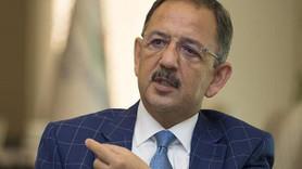 """Bakan Özhaseki: """"1994 Yılı Belediyecilikte Bir Dönüm Noktasıdır"""""""