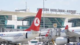 Erdoğan'dan Atatürk Havalimanı sürprizi!