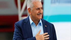 Başbakan'dan 'Kanal İstanbul' açıklaması