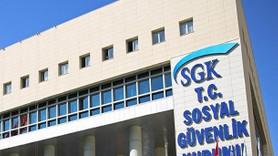 SGK, artık Sayıştay'ın denetimine tabi değil