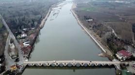 Kanal Edirne'de sona gelindi