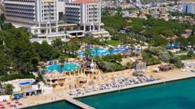 Ulusoy'un ünlü oteli icradan satıldı
