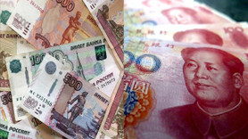 Rusya ve Çin'den ulusal para birimi kullanımına destek