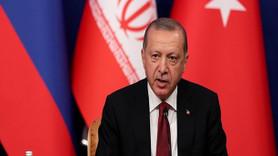 Erdoğan: 3.5 milyon Suriyeliye daha...