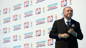 AK Parti'nin Ankara adayları açıklandı!
