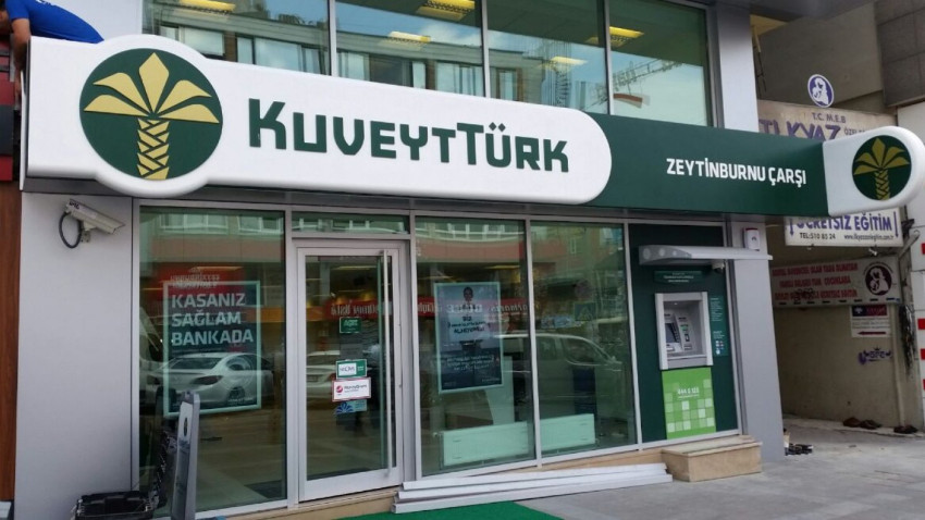 Kuveyt Türk'ten 0,98'le konut kredisi fırsatı