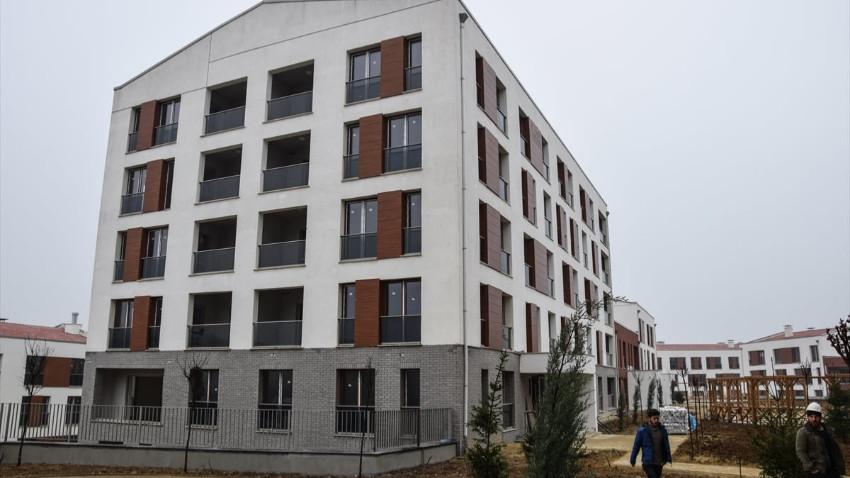 İstanbul TOKİ'de en düşük daire fiyatı ne kadar?