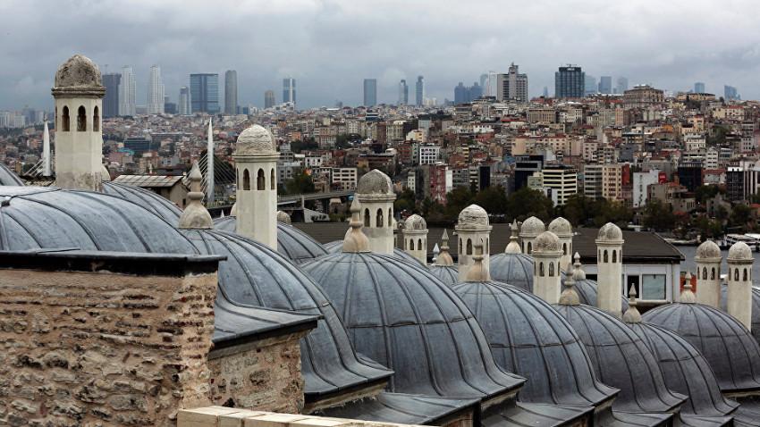 İmar Barışı'nda 5 bin fırsatçı yakayı ele verdi