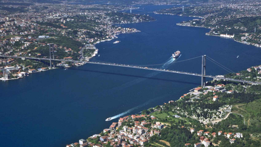 Dünyanın en havalı semtleri listesinde Türkiye'den hangi semt girdi
