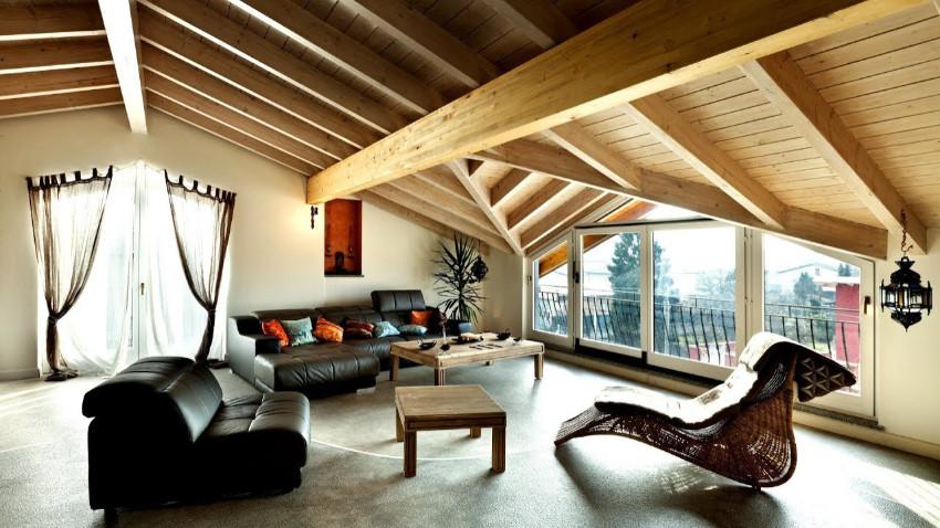 Binadaki çatı katı kime ait? Çatıdan kim sorumlu?