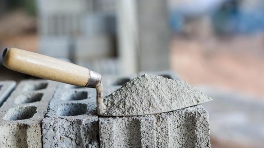 Çimento sektörü, rotasını yurt dışına çevirdi