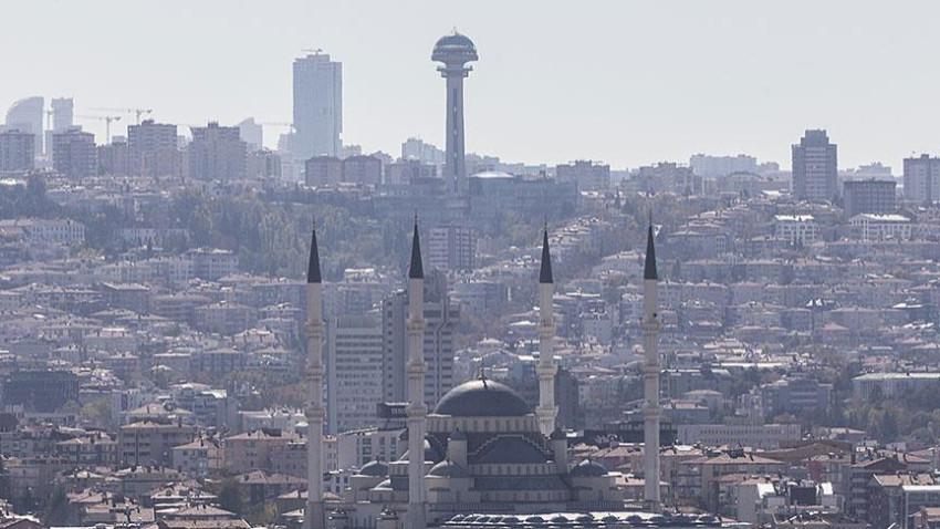 İşte Türkiye'nin en kalabalık ilçesi!