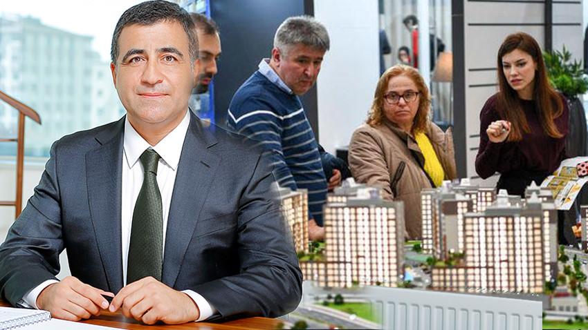 'Gurbetçiler Türkiye'deki yatırım imkanını gördü'