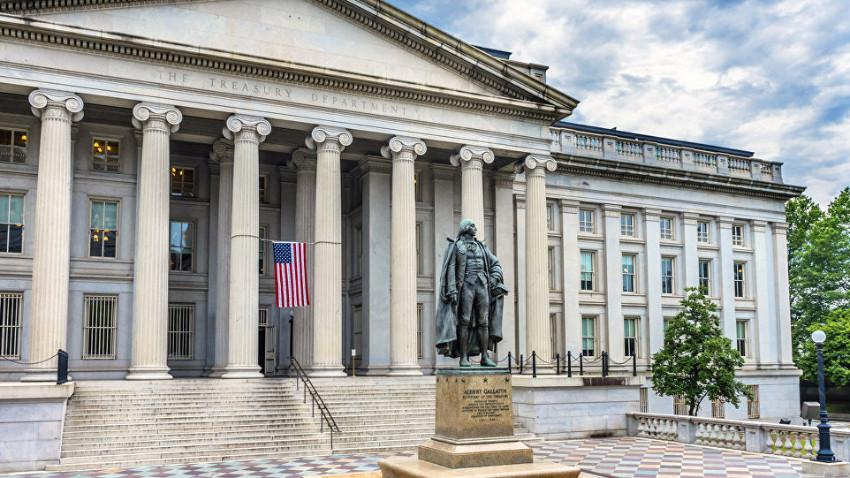 ABD'nin hükümet borcu rekor kırdı