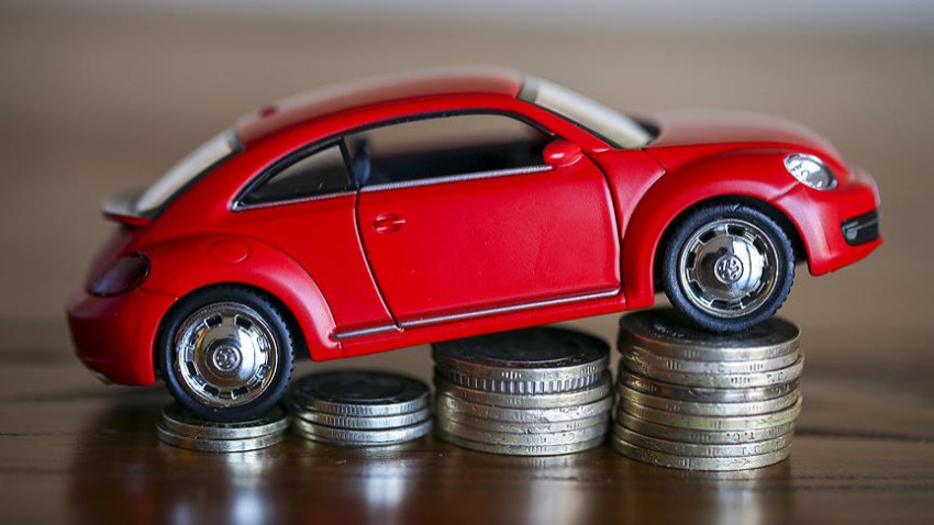 Taşıt kredilerinde büyük gerileme