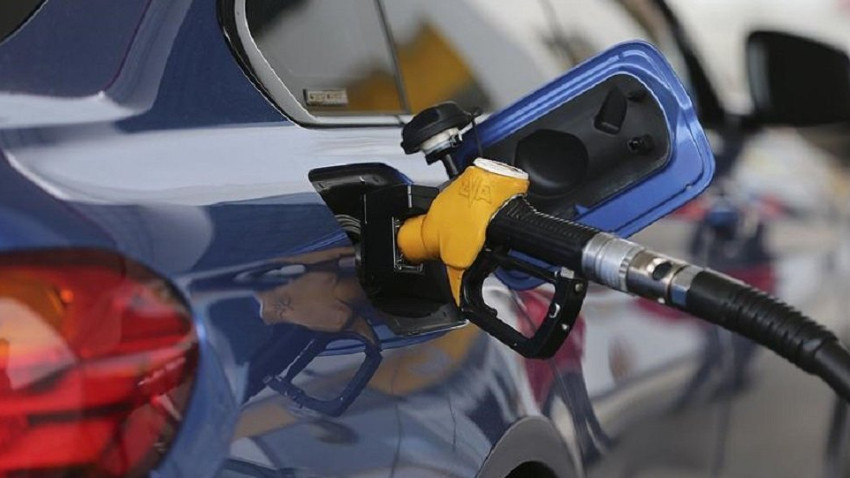 Benzine 15 kuruşluk zam baskısı