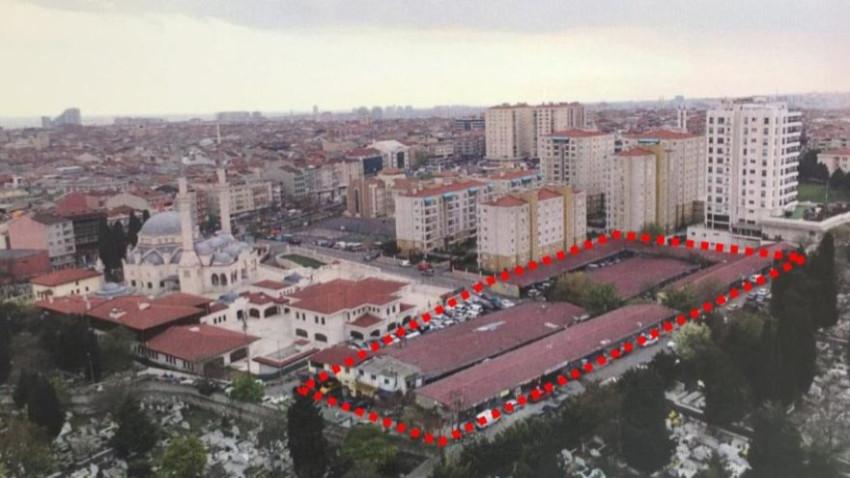 Zeytinburnu Oto Sanayi Sitesi imara açıldı