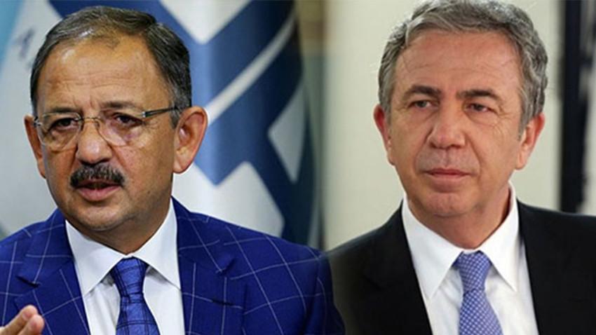 Ankara'da seçim yarışında kim önde?