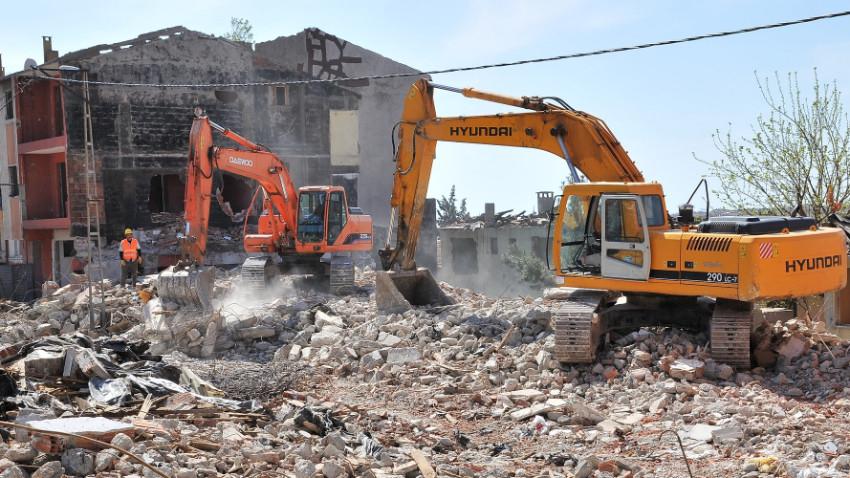İzmir'deki kentsel dönüşüme CHP çıkarması! Cumartesi günü başlıyor