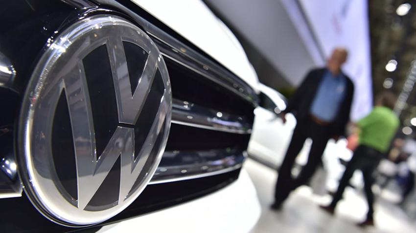 Volkswagen, yeni fabrikasını Türkiye'de mi açacak?