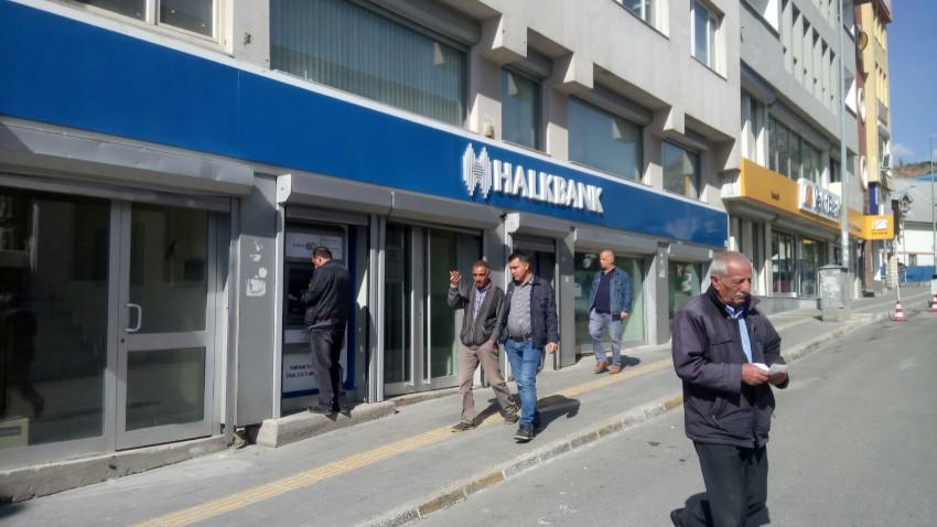 Halkbank'tan yüzde 0.33'le kentsel dönüşüm kredisi