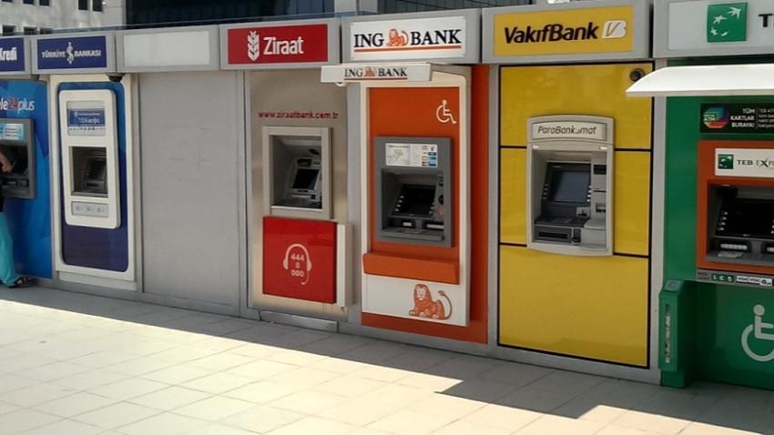 'Bankalar kredi verirken işi yokuşa sürüyor'