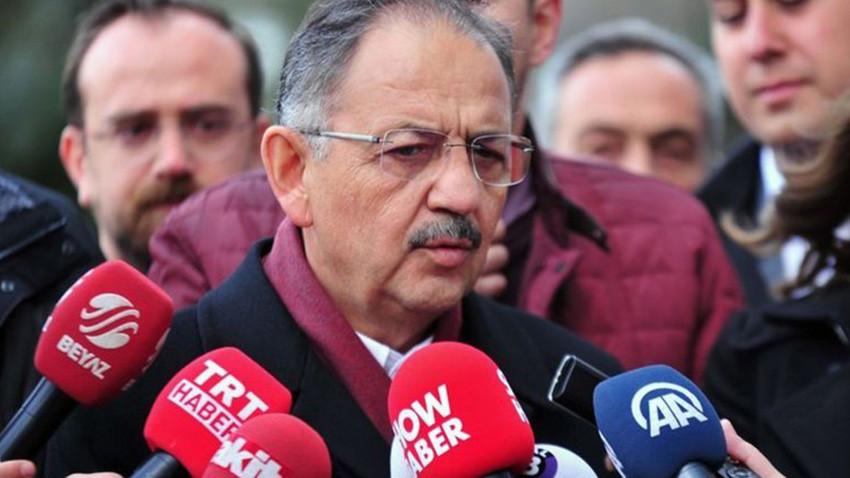 'Ankara'yı yeniden saysalar sonuç değişir'