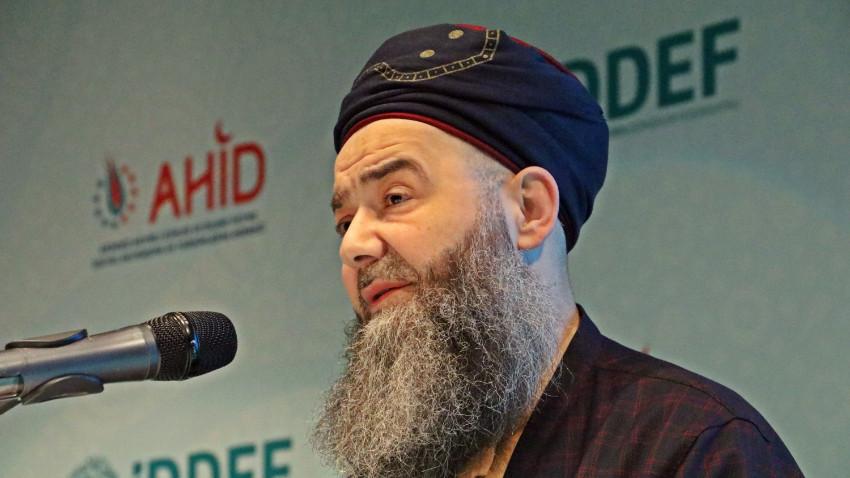 Cübbeli Ahmet Diyanet'in TOKİ fetvasını yorumladı