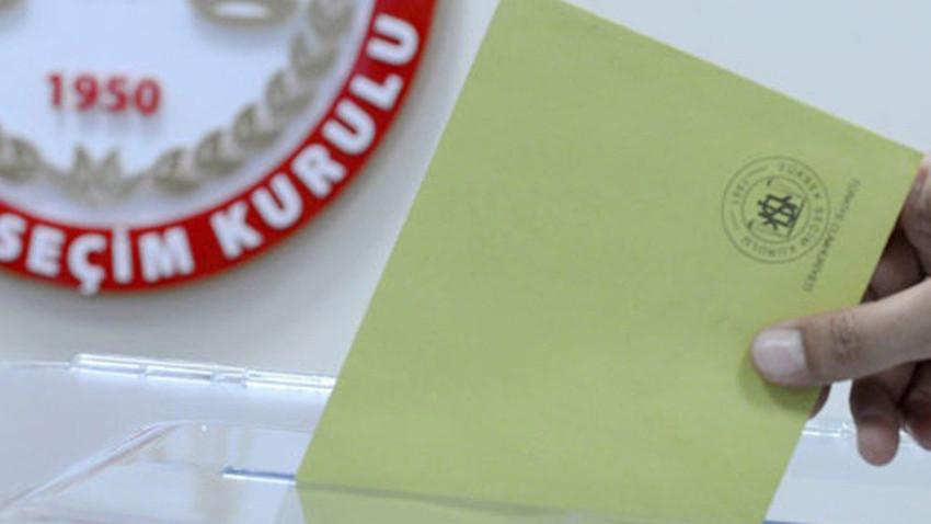 Denizli Honaz'da seçimler yenilenecek