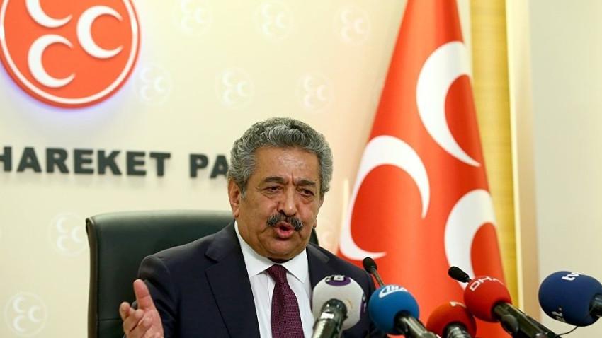 MHP'ye göre büyükşehirleri HDP ve Saadet kaybettirdi