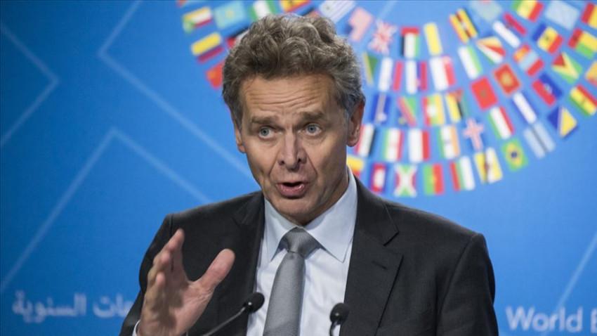 IMF'ten dikkat çeken Türkiye yorumu