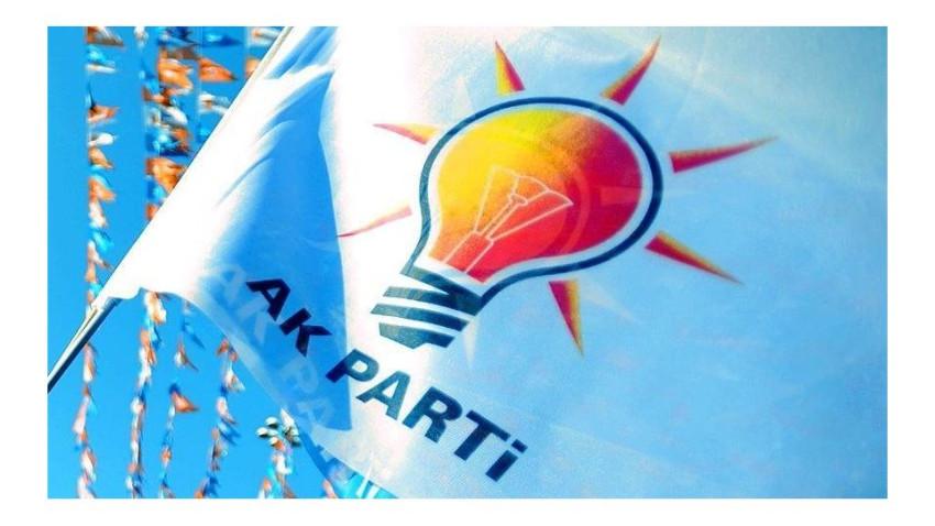 AK Parti'den mazbata itirazı