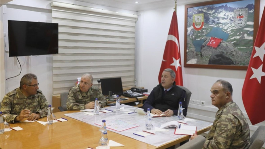 Ankara'daki o bina Pentagon'a rakip olacak