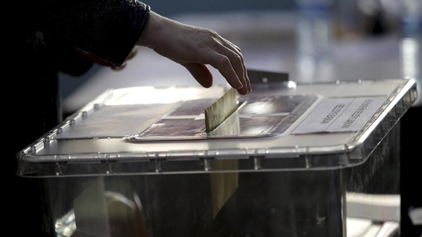 Seçim yasakları bugün itibarıyla başladı