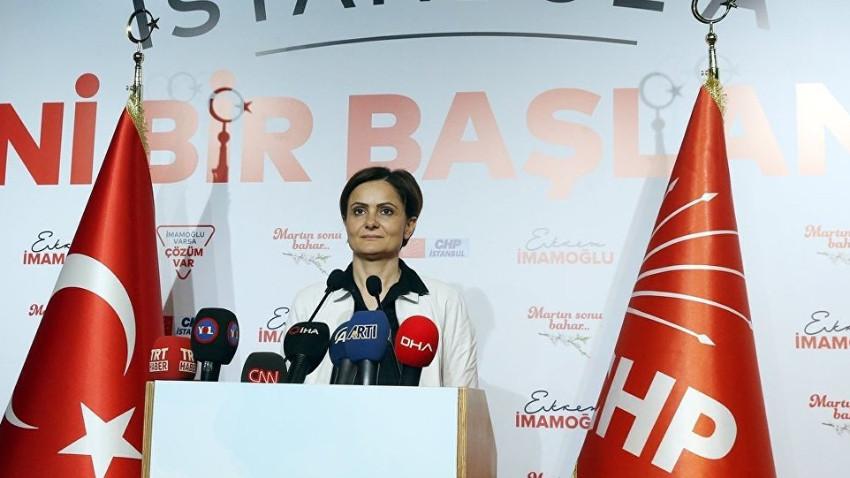 CHP'den AK Partili yetkililer için suç duyurusu