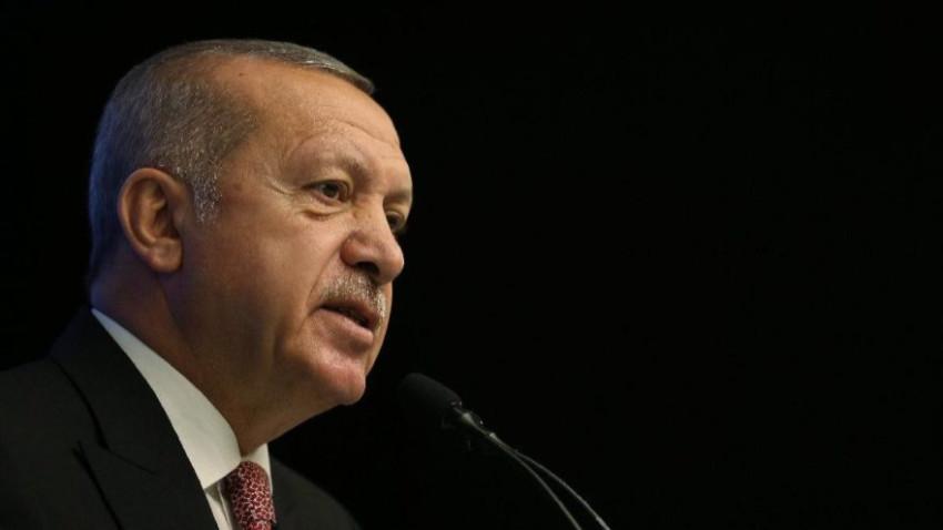 Erdoğan'dan Kılıçdaroğlu'na ilişkin açıklama!