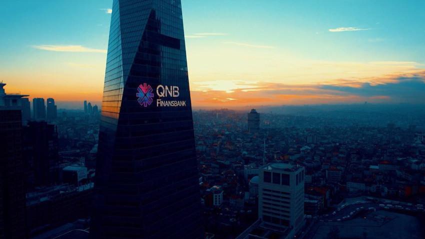 QNB Türkiye'de emlak danışmanlığı verecek