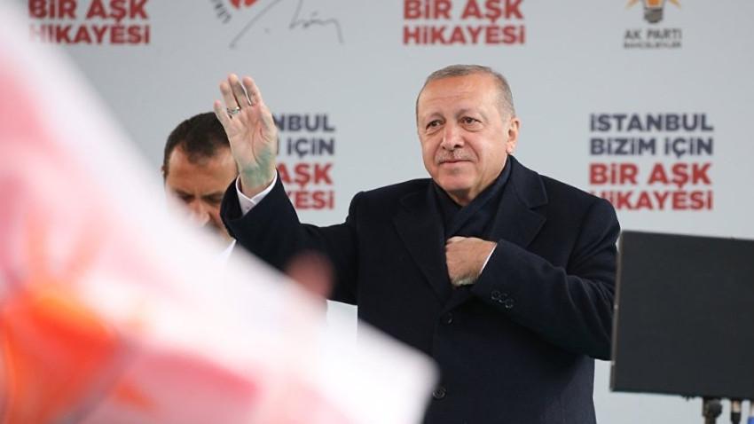 Erdoğan'dan önemli EYT açıklaması