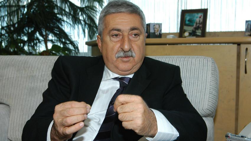 TESK Başkanı Palandöken esnaf için kira yardımı istedi