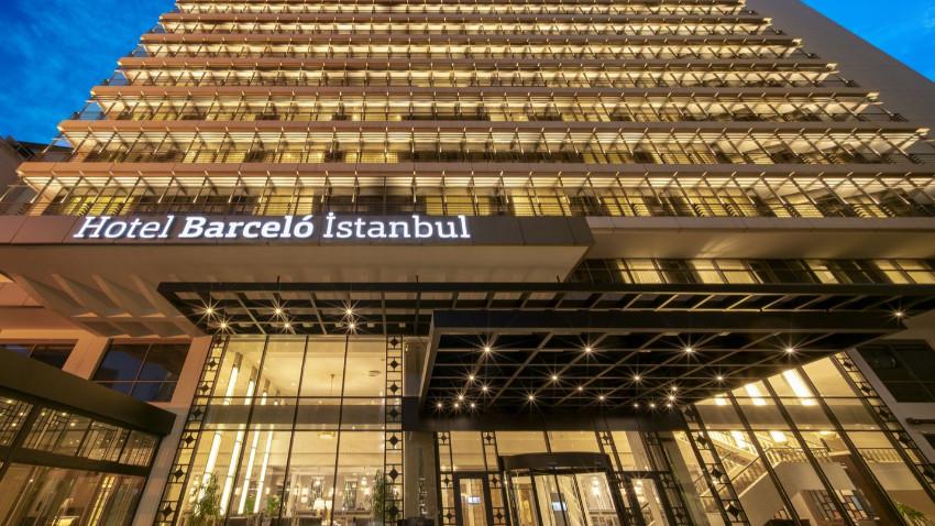Barcelo'dan Türkiye'ye 20 otellik yatırım