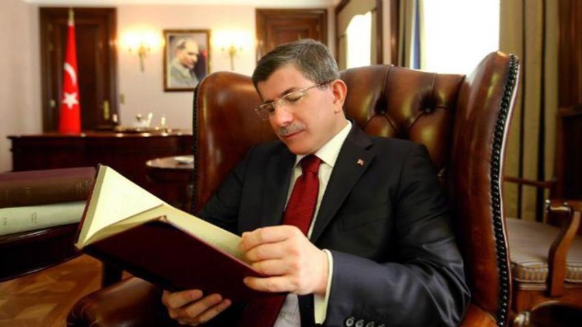 Davutoğlu'nun yeni partisi için geri sayım!