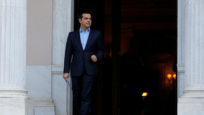 Çipras'tan Türkiye'ye ekonomik yaptırım göndermesi