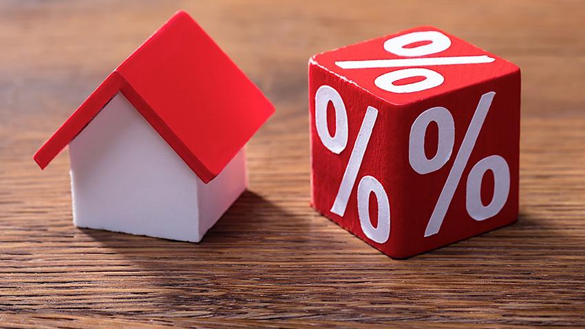 Konut kredisi alan bir ev parası daha ödüyor!