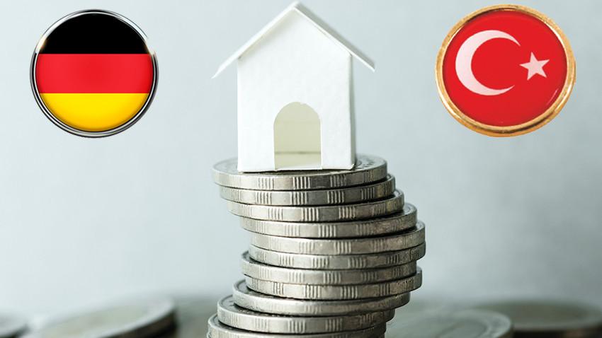 Alman'ın yılda ödediği faizi Türk ayda ödüyor