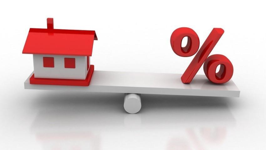 Krediler cep yakınca ev satışları yine çakıldı