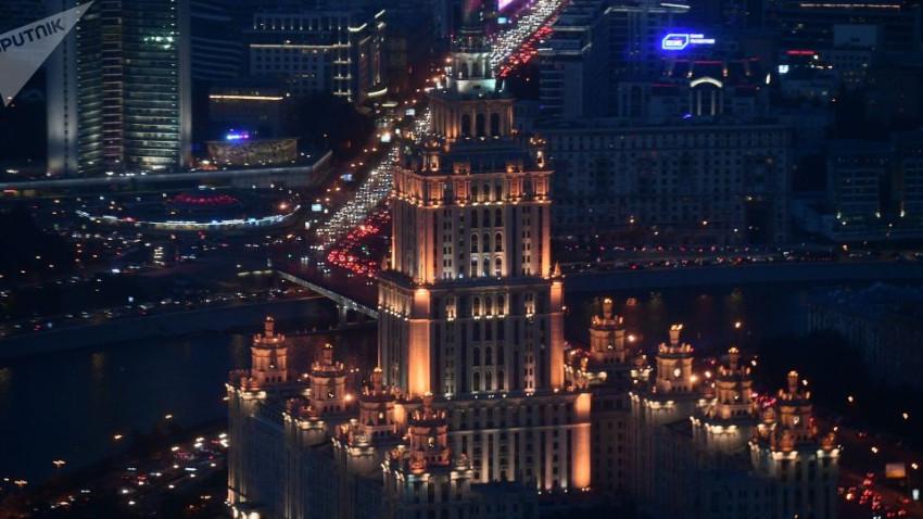 Ant Yapı, Moskova'da dev bir proje daha adı