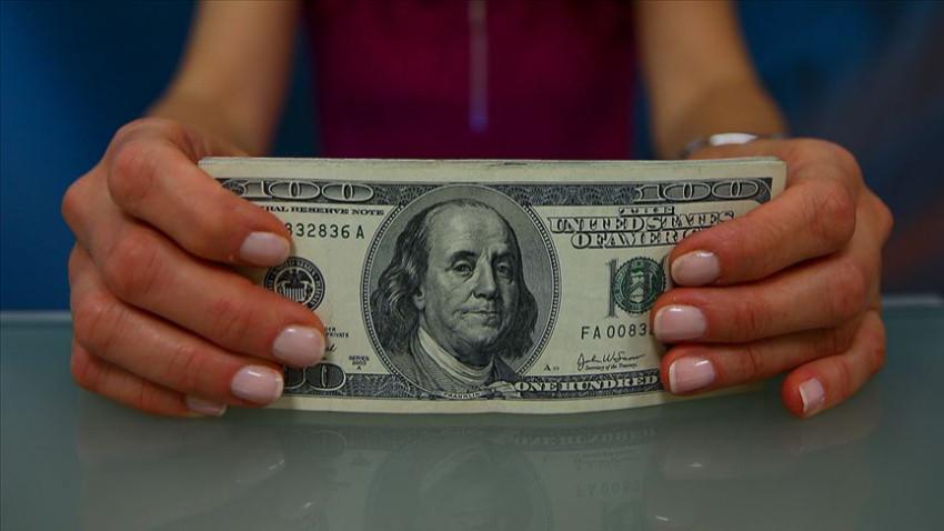 Dolar kuru yeniden 5,90'ın üzerini test etti!
