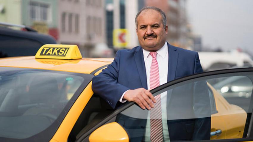Taksi sahipleri ihya oldu: 400 bin TL'lik artış