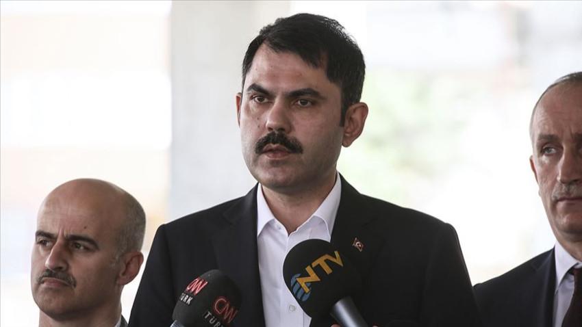 Bakan Murat Kurum'dan İmar Barışı uyarısı!