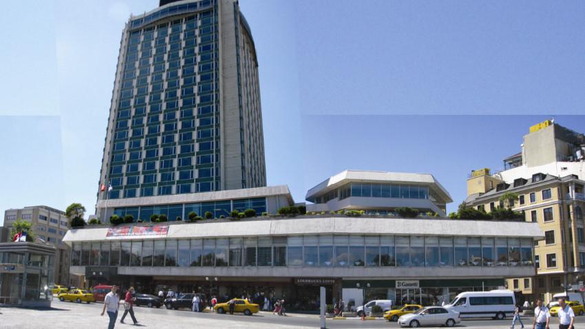 'Marmara Oteli'nin sahibi İBB müteahhidi çıktı'